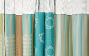 Celebrations Privacy Curtains website