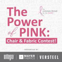 Power of Pink Main Promo Image